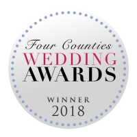 Four Counties Wedding Awards 2018