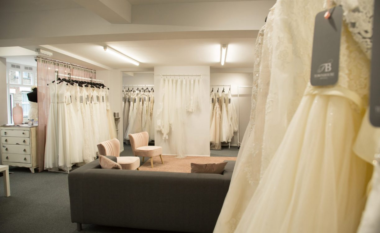 St Neots Bridal Boutique