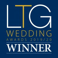LTG Wedding Awards Winner 2019
